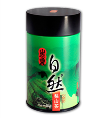 山泰豐-梨山茶