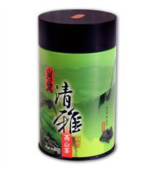 山泰豐-高山茶
