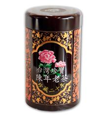 台灣珍寶-陳年老茶