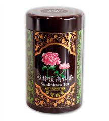 台灣瑰寶-杉林溪高山茶