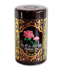 台灣瑰寶-阿里山高山茶