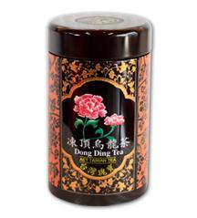 台灣瑰寶-凍頂烏龍茶