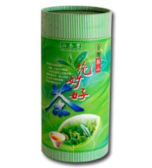 山泰豐-台灣梨山茶