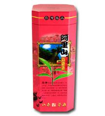 山泰豐-阿里山烏龍茶(紅)