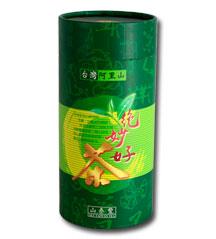 山泰豐絕妙好茶-阿里山茶